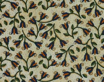 Saltbox Farm by Deb Strain for Moda 1174 Cotton Print Fabric
