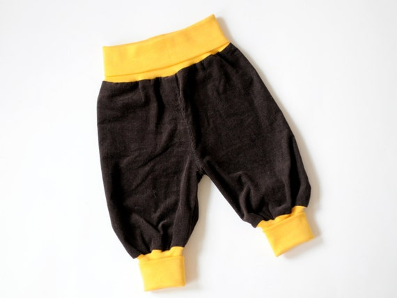 Items Similar To Baby Boy Baggy Pants Organic Children