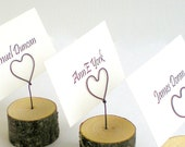 Special Order listing for Lisa - 75 Place Card Holders