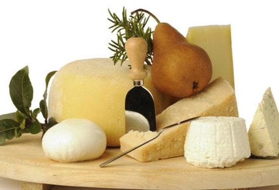 Growandmake Deluxe Cheesemaking Kit