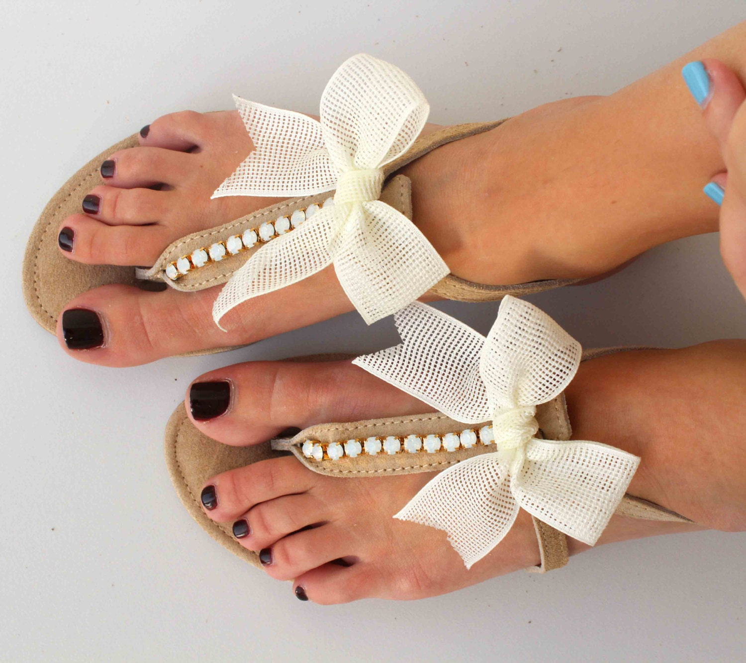 leather sandals wedding sandals wedding sandals zoom