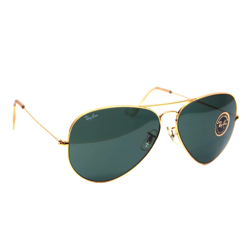 Ray Ban Sunglasses Small Frame Aviators « Heritage Malta