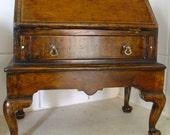 Apprentice piece miniature antique furniture
