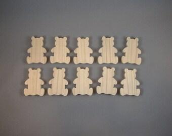 Teddy Bears (10)