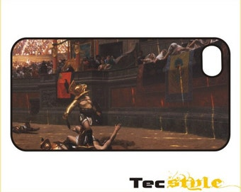 Gerome - Pollice Verso - iPhone / Android Case / Cover - iPhone 4 / 4s, 5 / 5s, 6 / 6 Plus, Samsung Galaxy s4, s5
