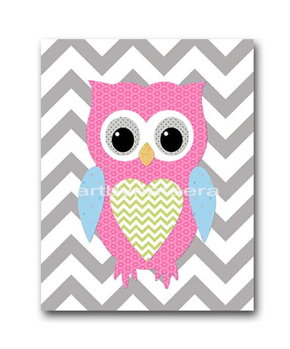 baby shower gift owl decor owl nursery baby girl nursery decor baby