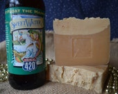 Sweetwater 420 Beer Soap