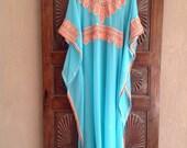 caftan dress summer dresses long maxi dress