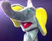 Elephant Extravaganza (Custom Listing for Karen B.C.E.) 2 of 2