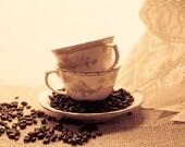 Coffee Photography Digital Download art for kitchen coffee art print kitchen decor