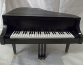 """Grand Piano for the American Girl Doll and All 18"""" Dolls-CUSTOM ORDER"""