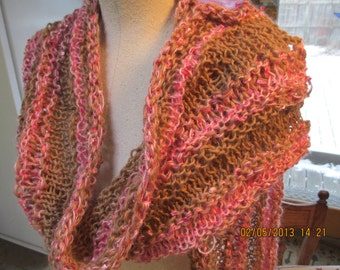 Rosa scarflete