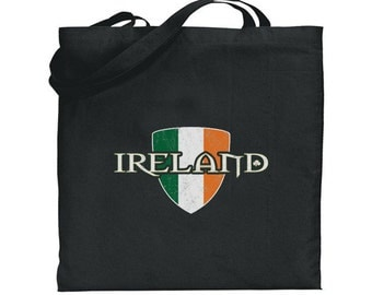 Tote Bag / Ireland
