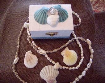 Beach Nautical Ring Bearer Chest....Alternative....Destination Wedding