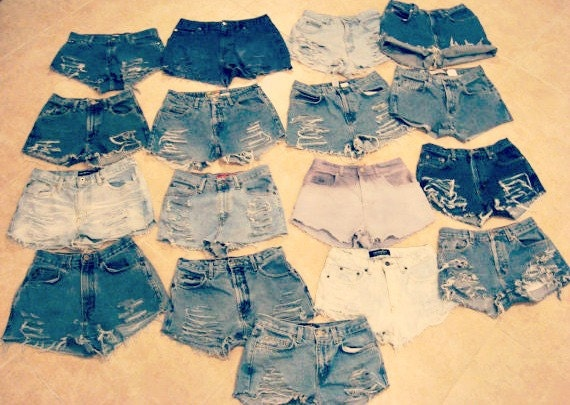 Jeans Hipster Tumblr Jean Shorts Hipster Tumblr