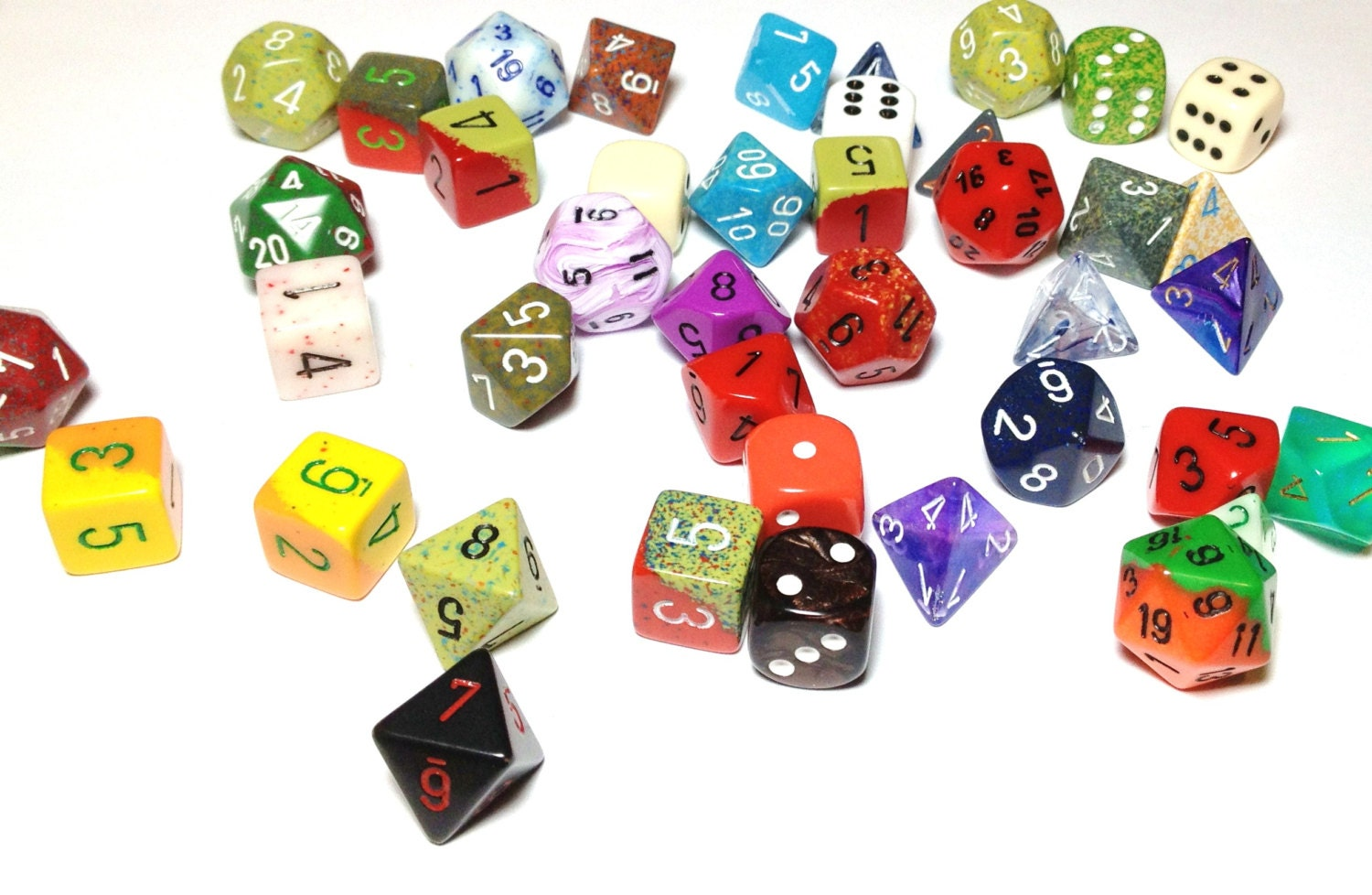 30 sided die vs 20 sided die neverwinter
