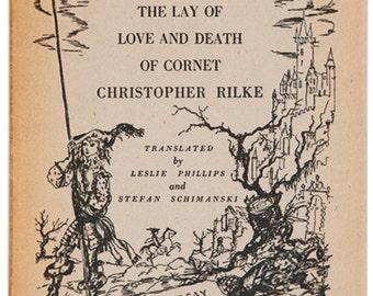 Rainer Maria Rilke's Romantic Tribute to His Fallen Ancestor