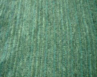 Loden Hand Woven Fabric