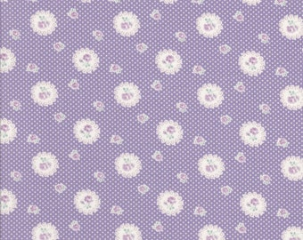 Yuwa Live Life Collection Lavender 819798 D