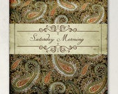 ETSY BANNER SET Vintage Saturday Morning