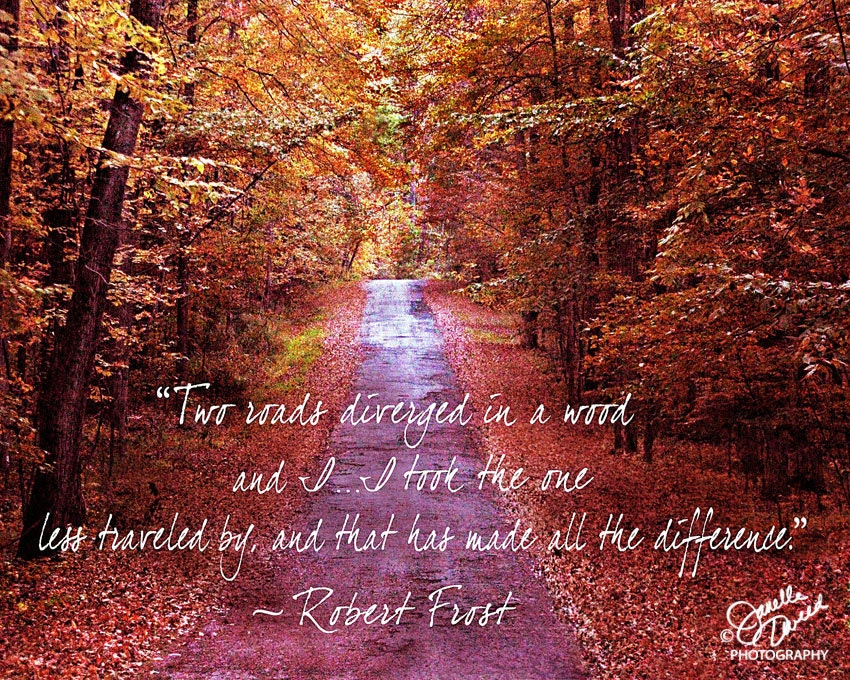 a comprehensive analysis of the road not taken by robert frost The road not taken is a poem by robert frost, published in 1916 as the first poem in the collection mountain interval history frost spent the years 1912 to 1915.