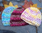 Handmade Hats for all ages