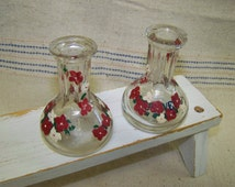 Popular Items For Small Glass Vases On Etsy