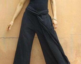 Wide Leg Pants .......Dress Pants ......Color balck
