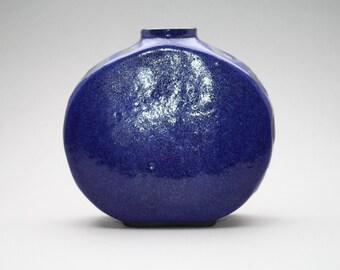 BKW un-handled studio vase (Böttger Keramik Werkstätte) 1960's
