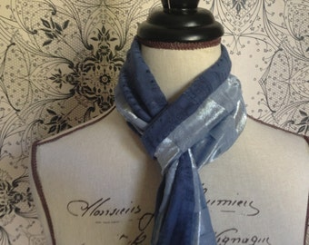 "Ladies Multi-Colour Scarf. This Design is Called the ""Emilia"""
