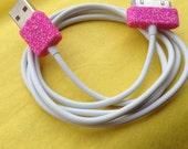 Customized iPhone Charger  (customized USB cord only)