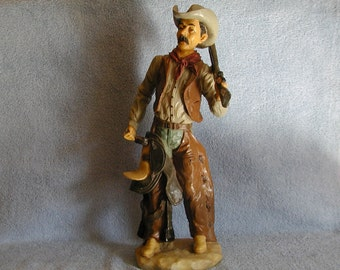 Footsore Cowboy - Poly Collection
