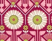 Fabric Sale Modern Meadow 'Sunflower' Berry Joel Dewberry for Free Spirit Fabrics