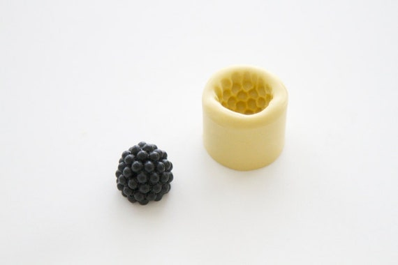 Berry Silicone Mold