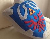 Legend of Zelda Shield