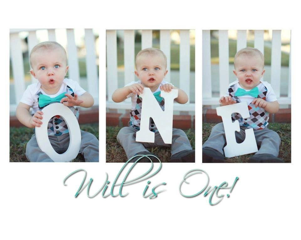 Baby Boy Gifts For 1st Birthday : Baby boy first birthday themes imgkid the