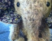 Deposit for Custom Mohair Elephant for CS