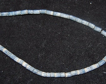 Vintage Southwestern Native American Heighi Necklace 14""