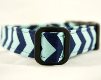 Chevron Collar...Your Choice of Size