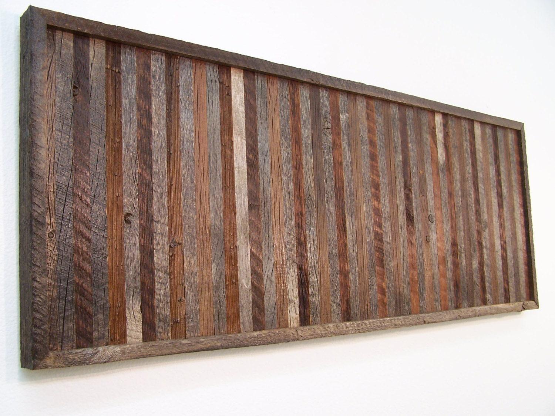 Custom Wood Wall Decor : Custom listing for yoav