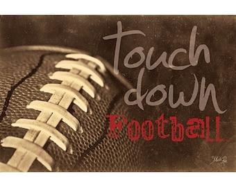 MA454 - Touchdown