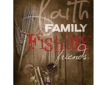 MA197 - Faith Family Fishing