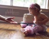 Customized Cake Stand, original cake stand, babies first birthday cake, original cupcake stand, unique cake stand