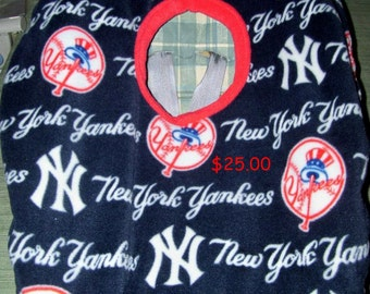 Yankees Car Carrier Cover