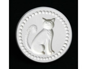 Cookie Stamp - Cat