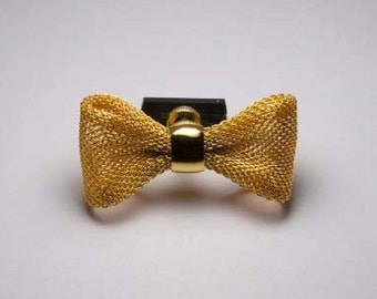 Gold Mesh-Bow FineTuner for Violin and Viola