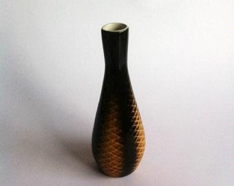 Retro Czech vase