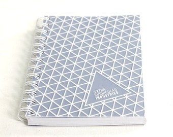 Isometric Grid Notebook