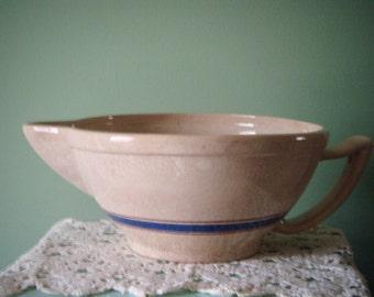 Vintage Lillian Vernon Batter Bowl
