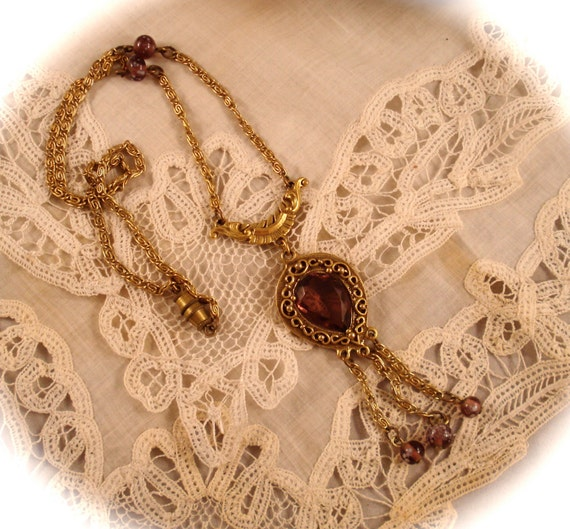 Goldette - Everything About Vintage Costume Jewelry